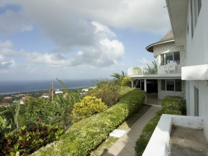 Welcome To High View Villla Ocean View
